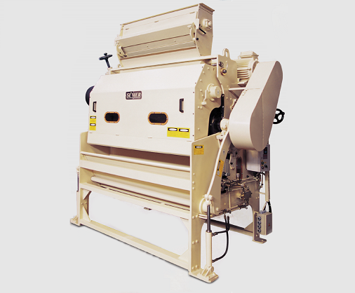 Cotton Seed Delinter